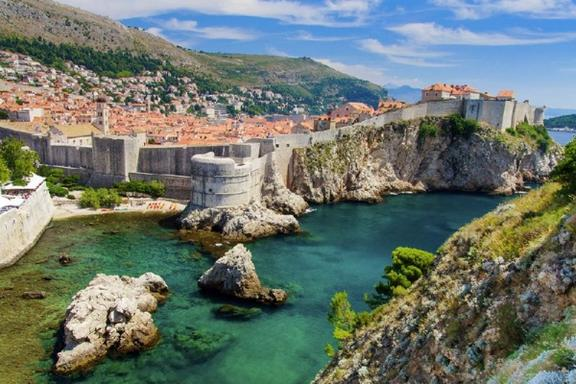 8-Day Croatia Tour with Adriatic Cruise
