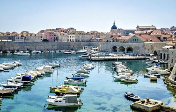 12-Day Croatia & Italy Tour with Adriatic Cruise from Split to Venice