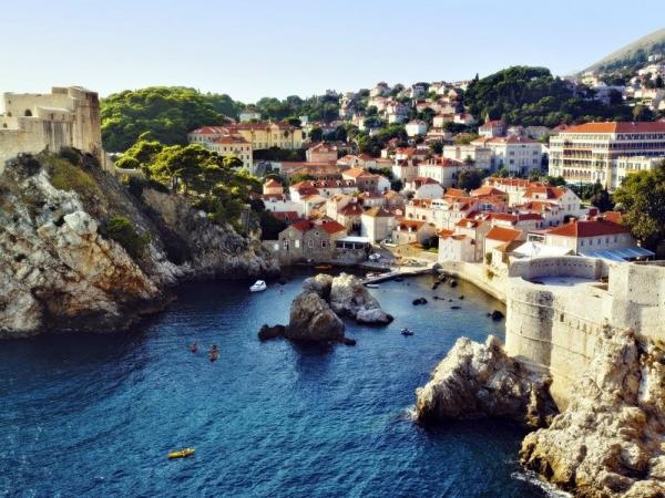 10-Day Croatia Tour with Adriatic Cruise from Zagreb to Split