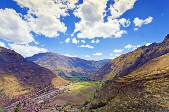 11-Day Peru Adventure: Amazon - Cusco - Sacred Valley - Machu Picchu