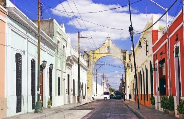 13-Day Mexico Adventure: Puebla - San Cristobal - Oaxaca - Merida