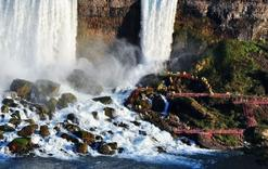 tours from boston to niagara falls:1-Day Niagara Falls Tour