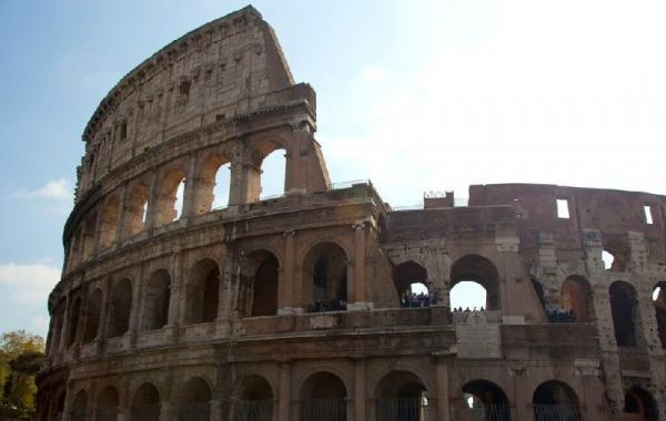 Rome in a Day: Colosseum - Pantheon - Trevi Fountain - Spanish Steps