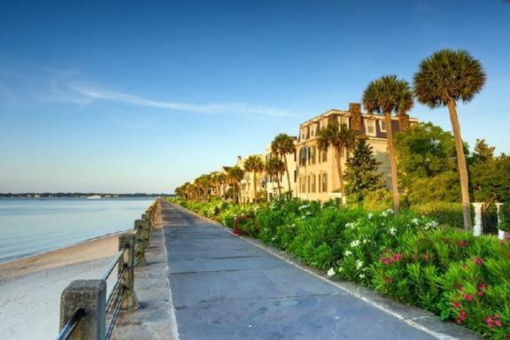 Amazing Scavenger Hunt Adventure - Charleston
