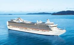 holy land tours:10-Day Pacific Northwest Land and Sea Tour: Crown Princess
