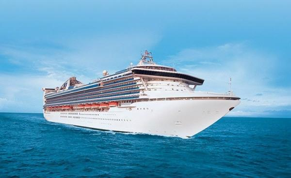 10-Day Pacific Northwest Sea and Land Tour: Star Princess