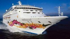 bahamas tour:11-Day Bahamas Cruise and Orlando Discovery Tour: Norwegian Sky