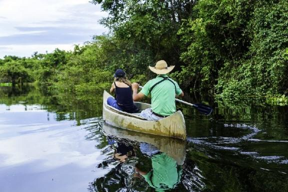 14-Day Bolivia to Brazil Adventure: Sucre - Santa Cruz - Pantanal Wetlands - Rio