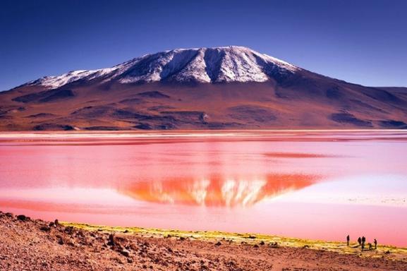 15-Day Chile, Bolivia and Peru Adventure