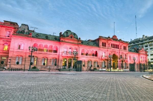 Buenos Aires Walking Tour
