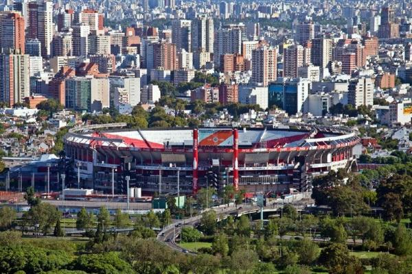 Boca Juniors and River Plate Stadiums Tour
