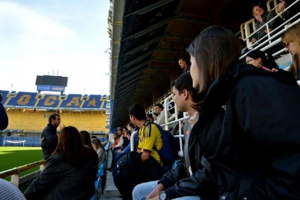 Boca Juniors and River Plate Stadiums Tour