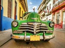 cuba vacations from europe:Cuba's Charming Colonial Cities & Havana