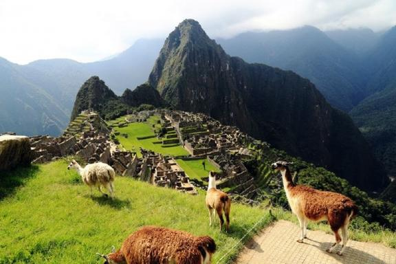 4-Day Machu Picchu Tour From Cusco by Train
