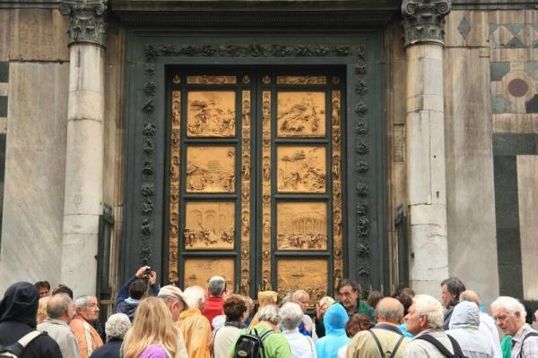 3-Hour Best of Florence Walking Tour w/ Accademia Gallery + Il Duomo