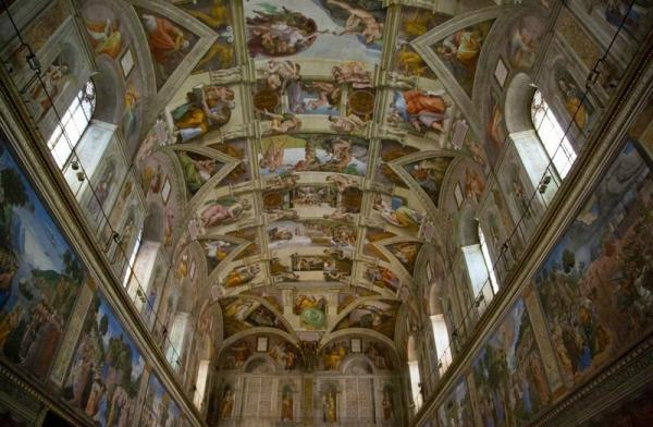 Vatican Museums and Sistine Chapel Admission Ticket: Skip the Line