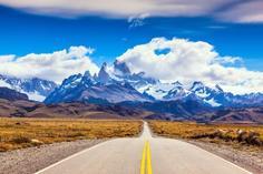 puerto natales a el calafate buses:12-Day Patagonia Overland Tour: Los Glaciares NP - Bariloche - Perito Moreno Glacier