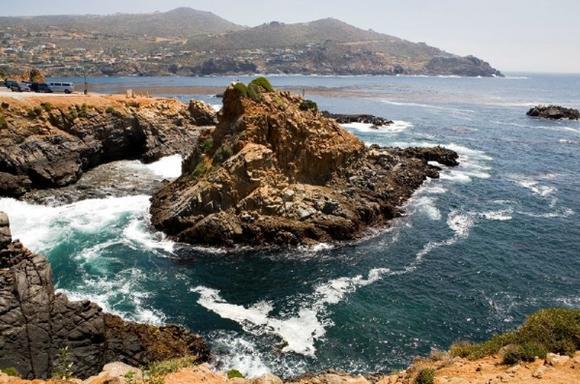 4-Day Best of Baja Tour