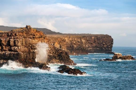 5-Day Galapagos Cruise