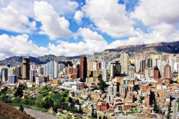 15-Day South America Five Nations Tour