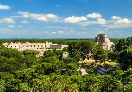 10-Day Pre-Columbus Civilization Of Mexico Tour