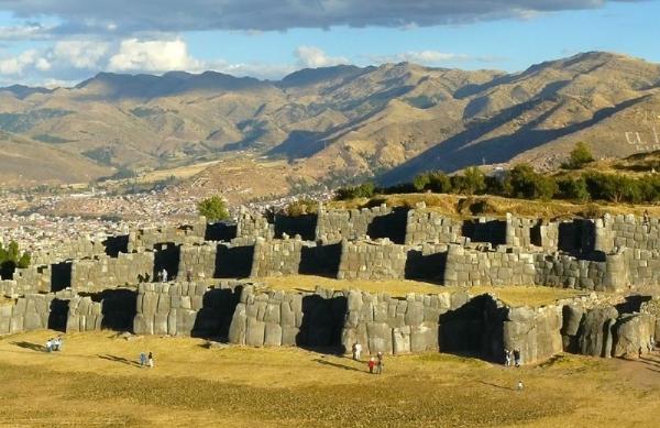 Photo 4: Legacy Of The Incas With Peru's Amazon, Chiclayo & Trujillo