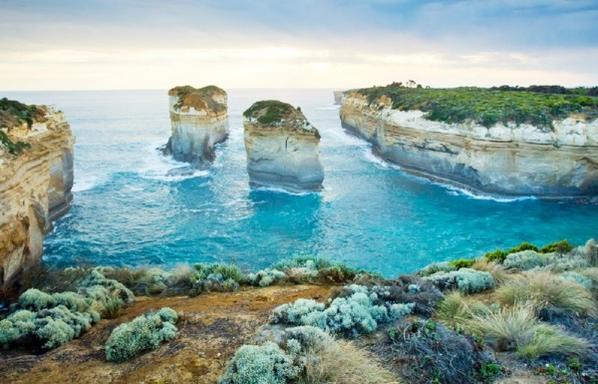 1-Day Great Ocean Road Sunset Tour: Cape Otway - Loch Ard Gorge - Twelve Apostles
