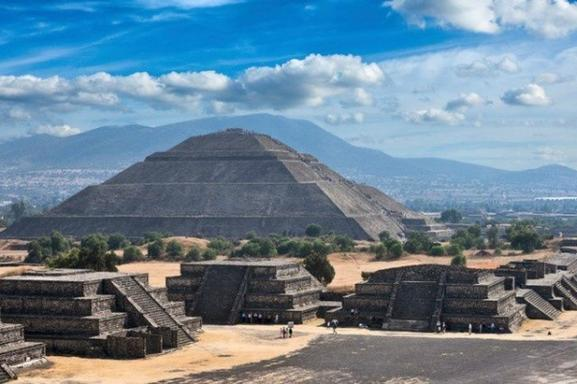 17-Day Maya and Inca Civilization Experience Tour