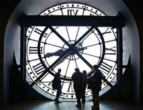 european tours with small group:1-Day Musee d'Orsay & Palace of Versailles Tour