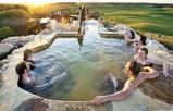 Mornington Peninsula Tour W/ Peninsula Hot Springs Admission