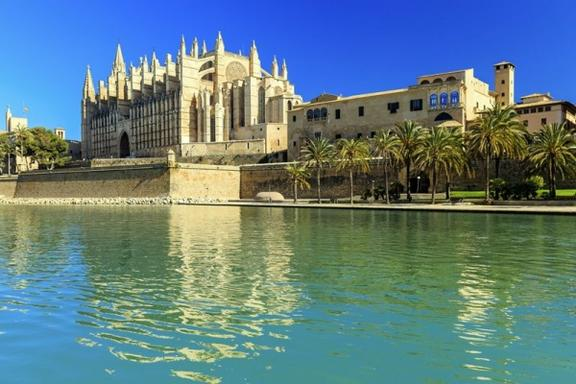 4-Day Palma de Mallorca Vacation Package