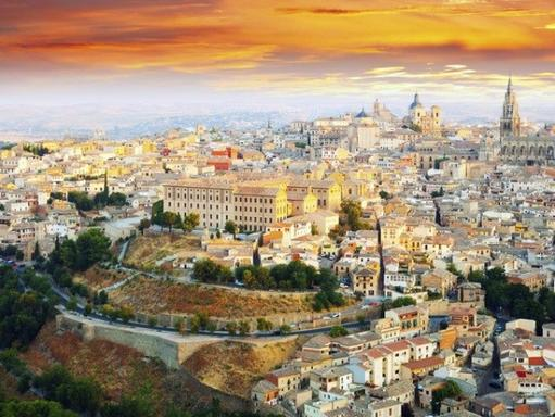 7-Day Andalucia & Costa del Sol Tour