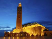 spain portugal morocco tour:10-Day Andalucia & Morocco Tour from Madrid