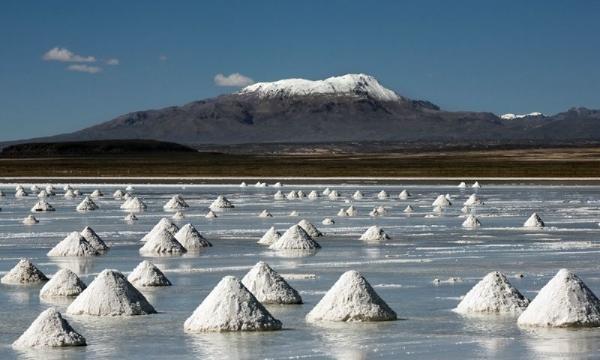 21-Day Chile, Bolivia and Peru Adventure