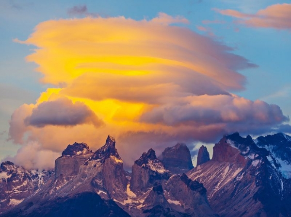 Patagonia: Journey To The End Of The World With Uruguay