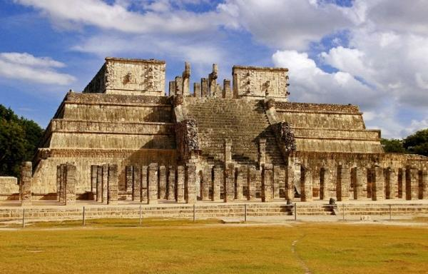 22-Day Mexico, Guatemala and Belize Adventure