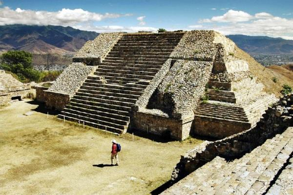 22-Day Mexico, Belize and Guatemala Adventure