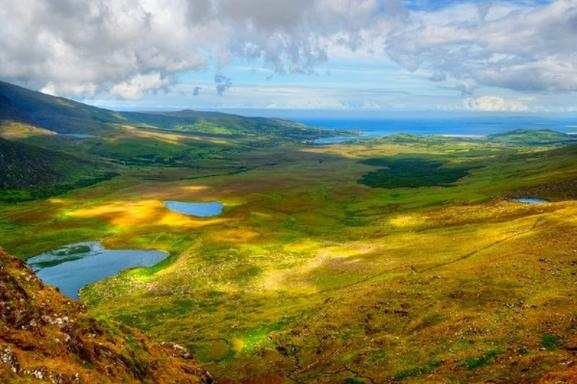 11-Day Total Ireland Experience: Northern Ireland   Wild Atlantic Way   Kilkenny   West Cork   Kinsale