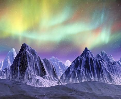 Northern Lights & Arctic Circle Tour