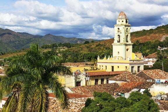 11-Day Cuba Experience