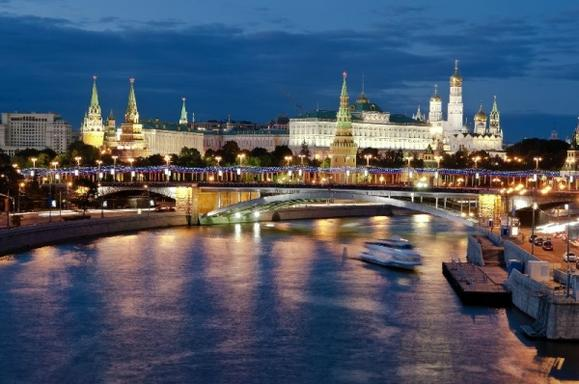 8-Day Classic Russia Tour: Moscow to St. Petersburg