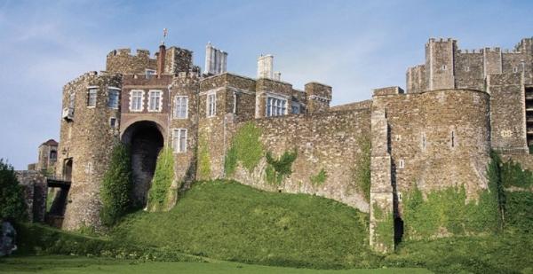 3-Day Kent Castles, Gardens, and Coastline Tour