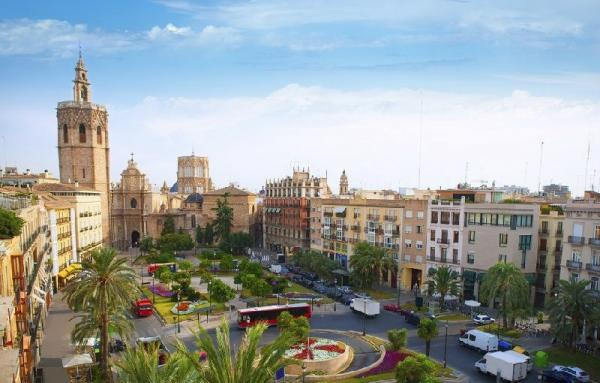 4-Day Valencia-Barcelona Escorted Tour