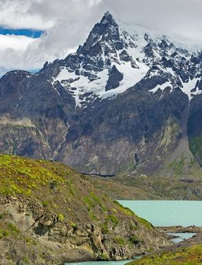 Torres del Paine National Park Tour