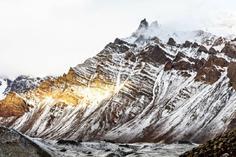 canagian mount trips:Andes Adventure in Argentina: Los Penitentes - Puente del Inca - Mount Aconcagua