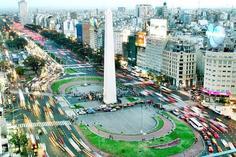 tour a buenos aires:Buenos Aires Historical Tour: Recoleta Cemetery - Chinatown - Museo Evita