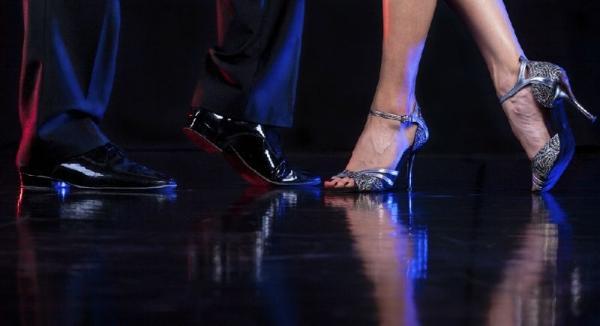 Esquina Carlos Gardel Tango Show