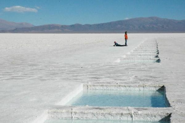 Salinas Grandes Salt Fields Tour From Salta