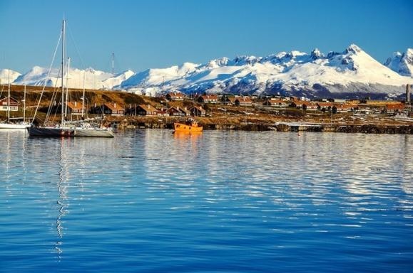Tierra Del Fuego National Park Sightseeing Tour
