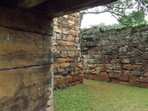 San Ignacio Jesuit Mission and Wanda Mines Tour From Puerto Iguazu